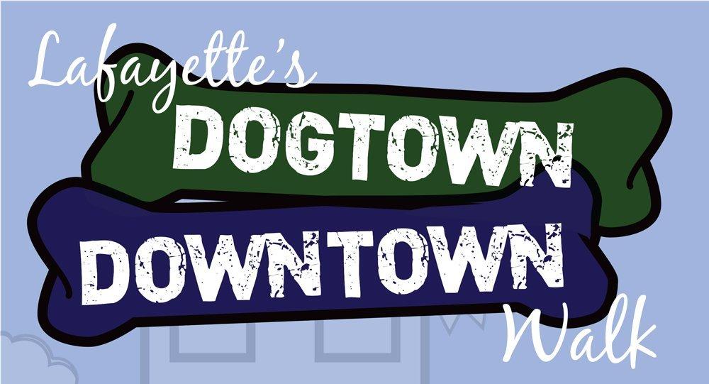 Dogtown Downtown Walk