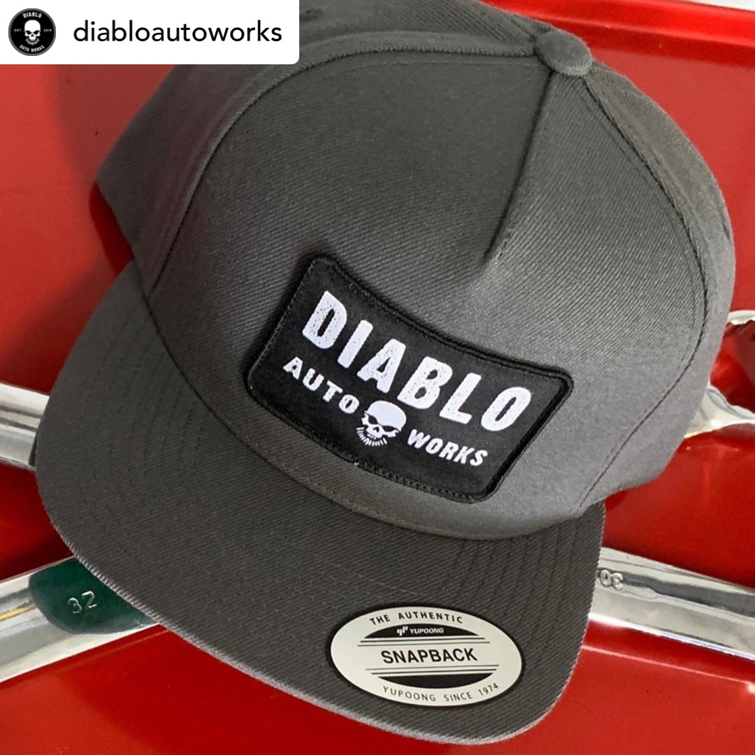 Diablo Auto Works