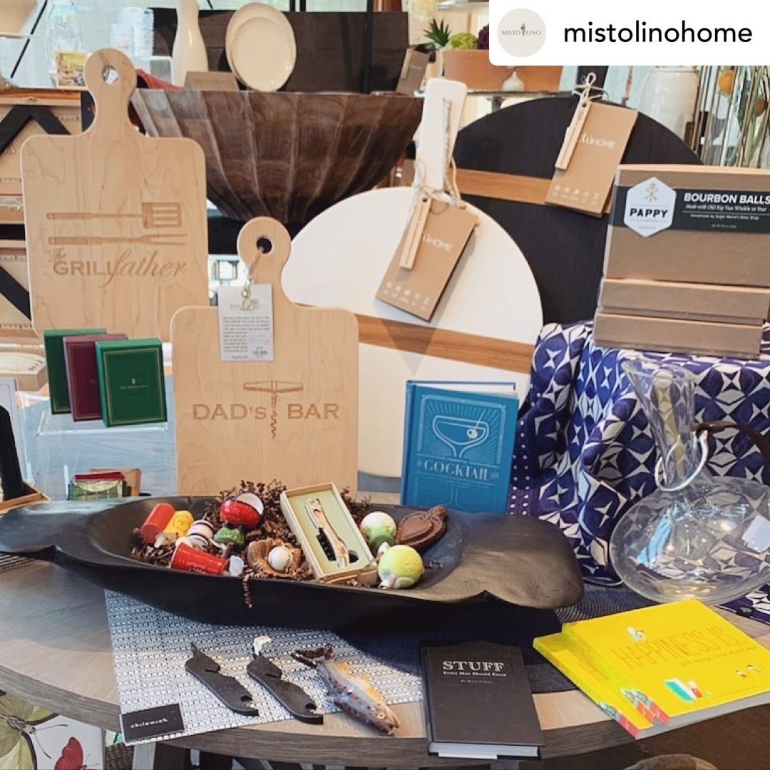 Misto Lino Father's Day Gifts
