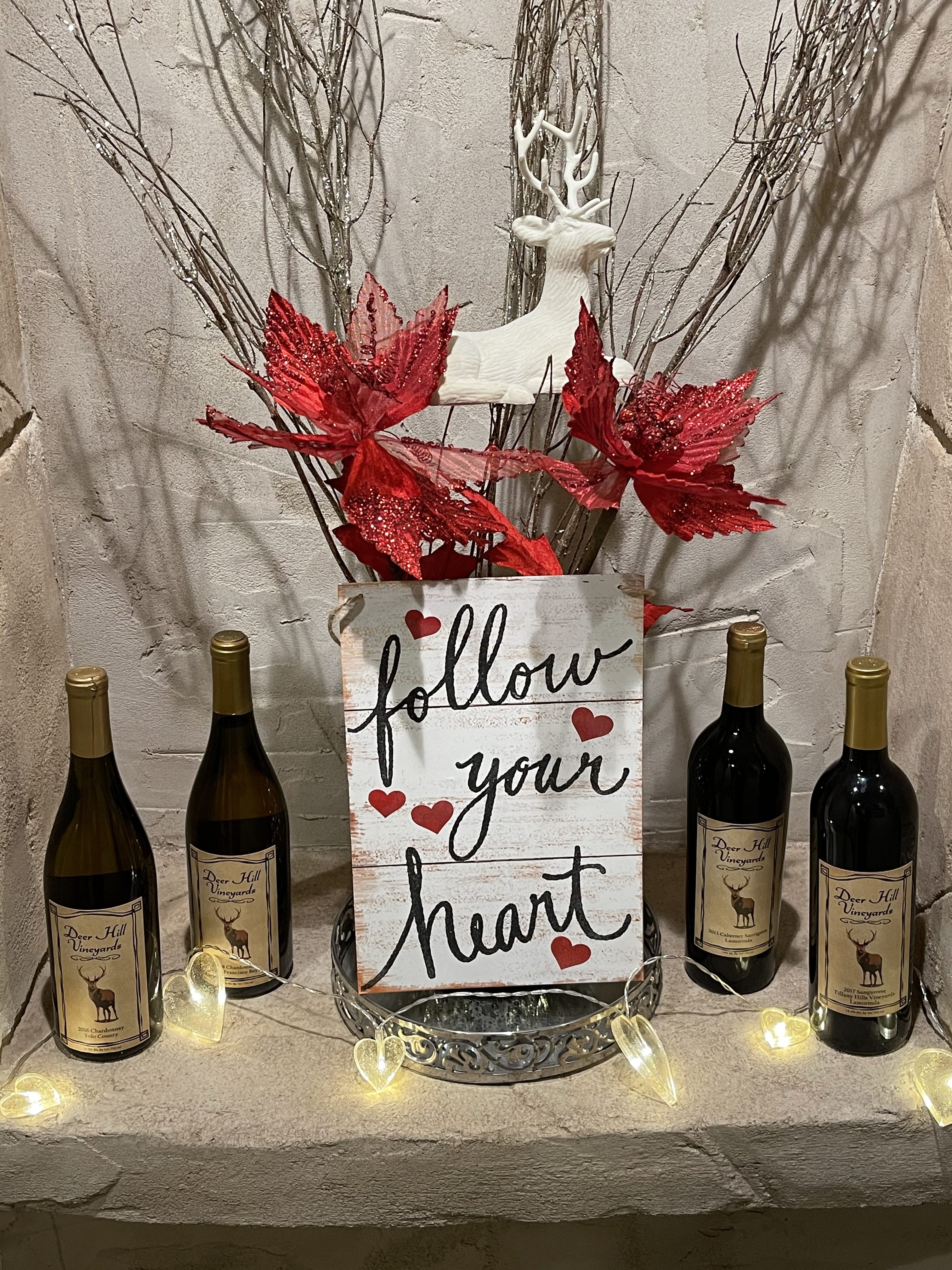 Deer Hill Vineyards