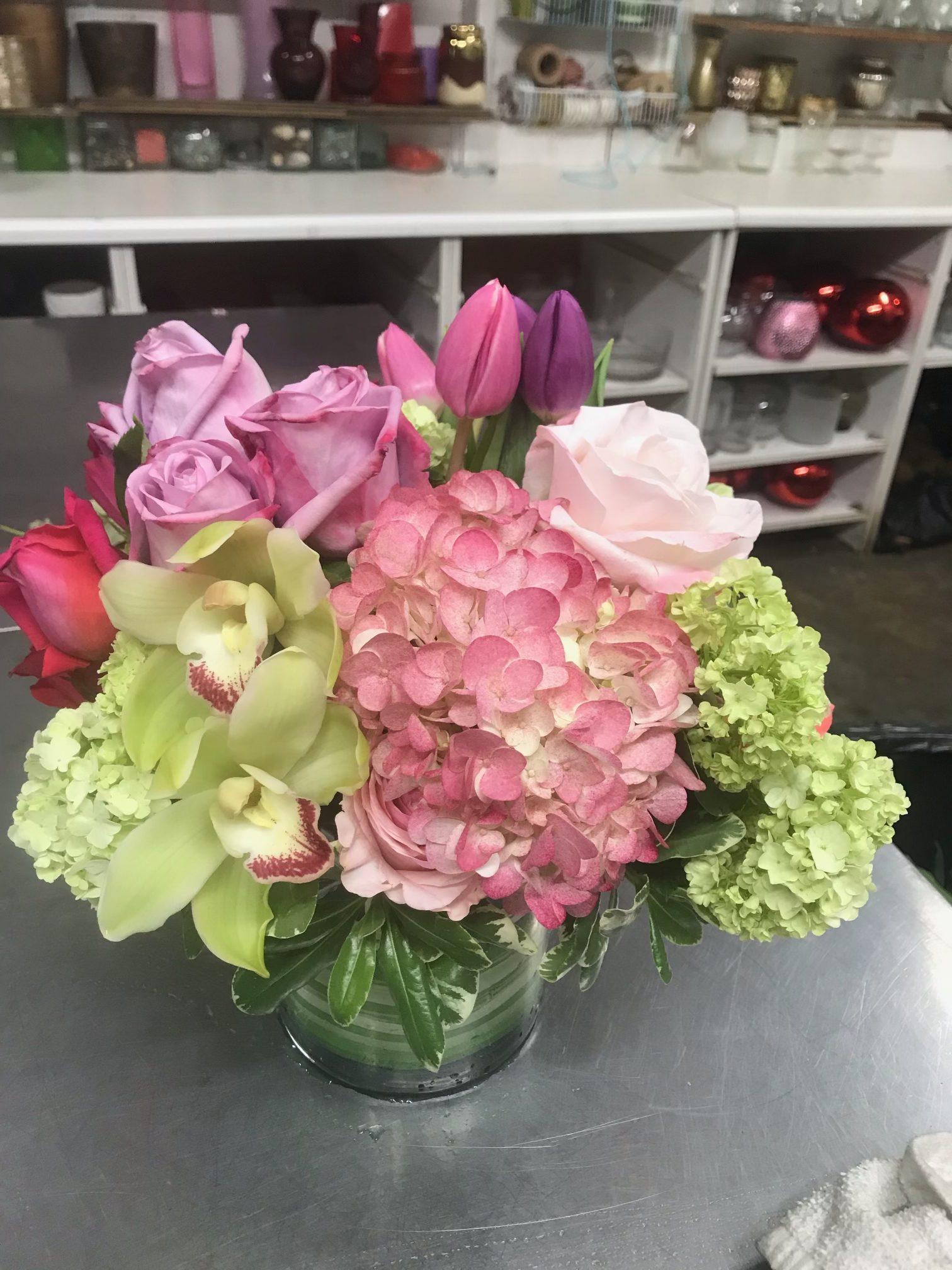 Floral Arts Florist