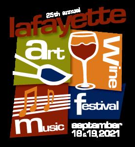 2021 Lafayette Art & Wine Festival