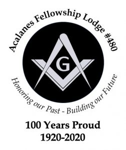 Acalanes Fellowship Lodge $480