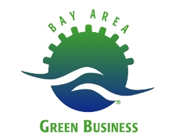 Bay Area Green Business Certification Logo