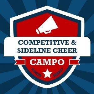 Campo Cheer