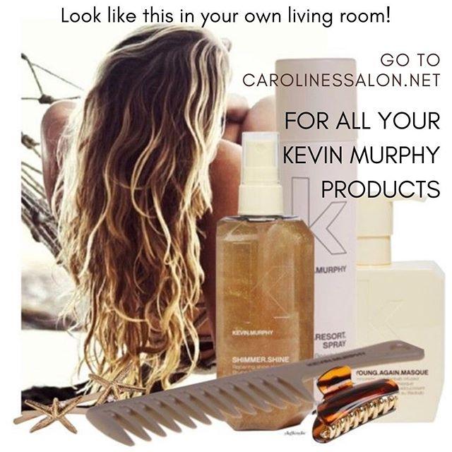 Caroline's Salon