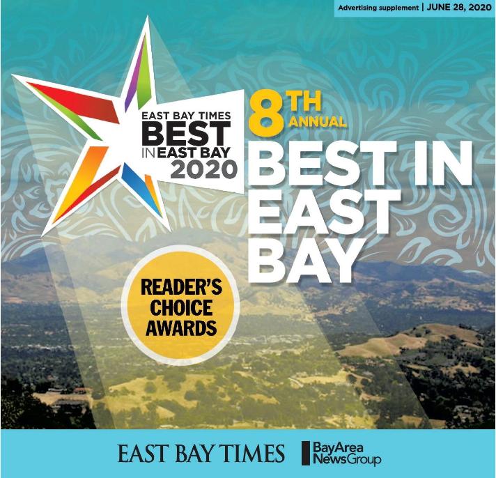 Best in East Bay, East Bay Times