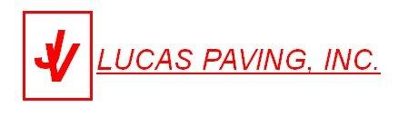 JV Lucas Paving