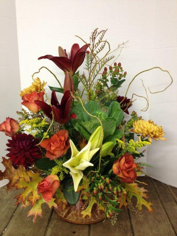 Floral Arts Florist Lafayette