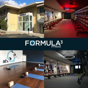 Formula3 Fitness