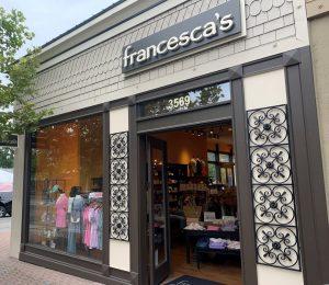 Francesca's Lafayette