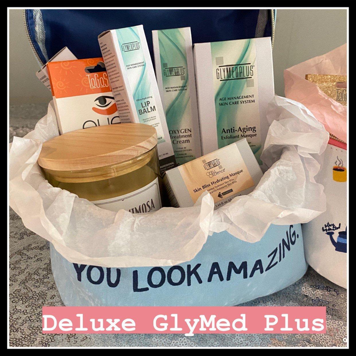 Glisten and Glow Skincare