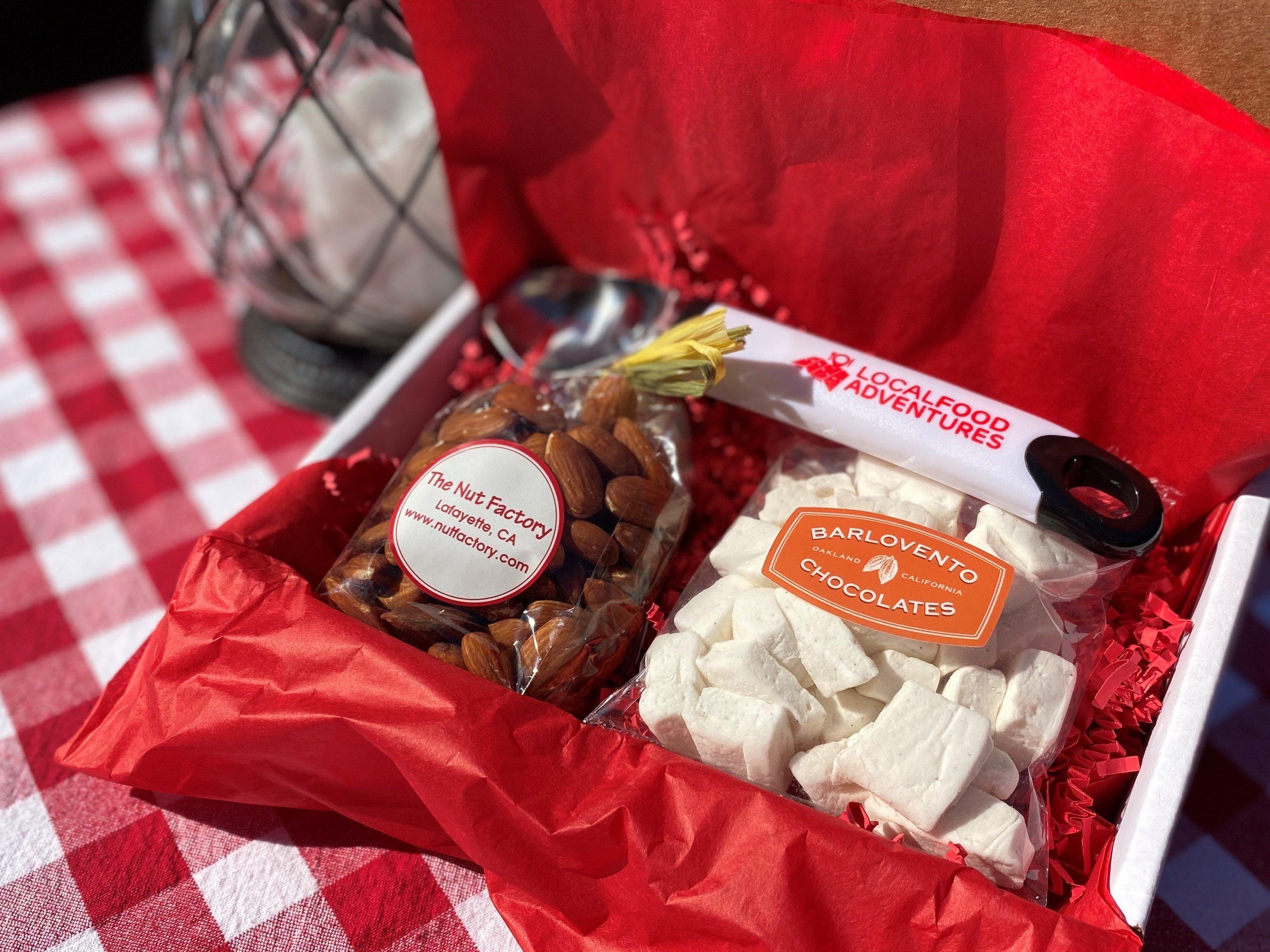 Sweets & Smiles Ice Cream Gift Box
