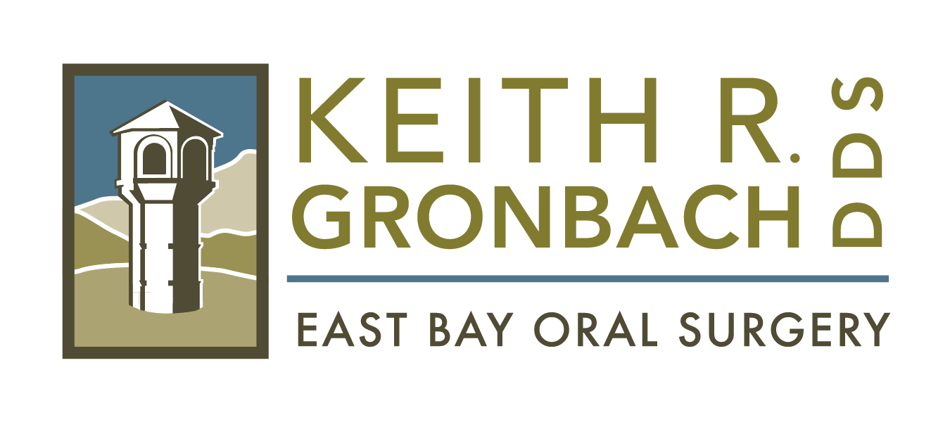 Keith Gronbach DDS - East Bay Oral Surgery