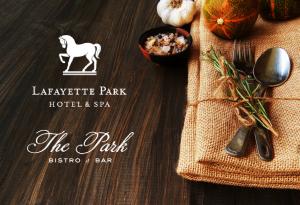 The Park Bistro, Lafayette Park Hotel