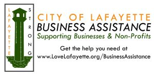 City of Lafayette Business Assistance Program