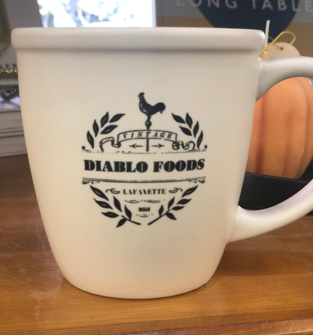 Lafayette Merchandise at Diablo Foods