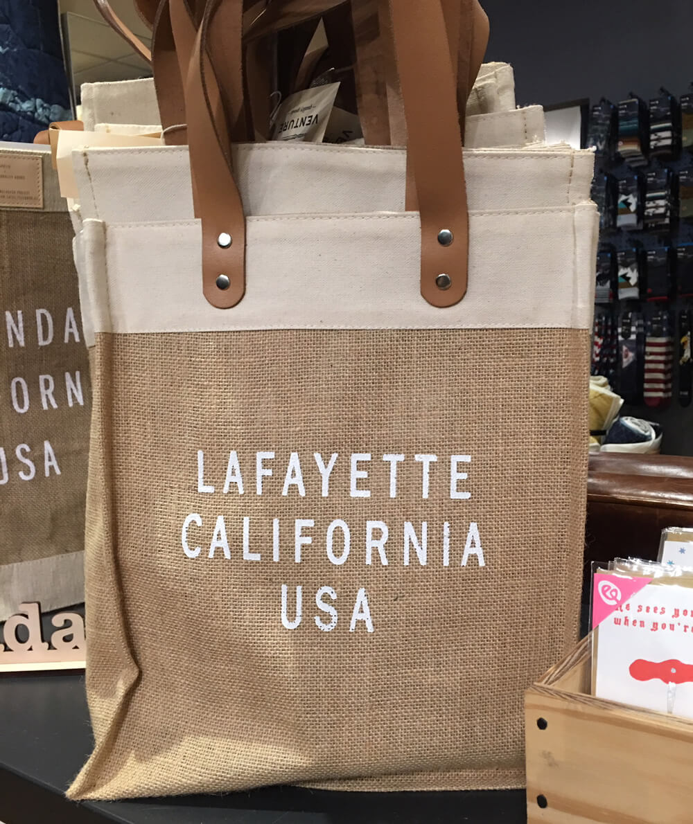 Lafayette Merchandise at Venture