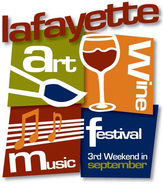 Lafayette Art & Wine Festival