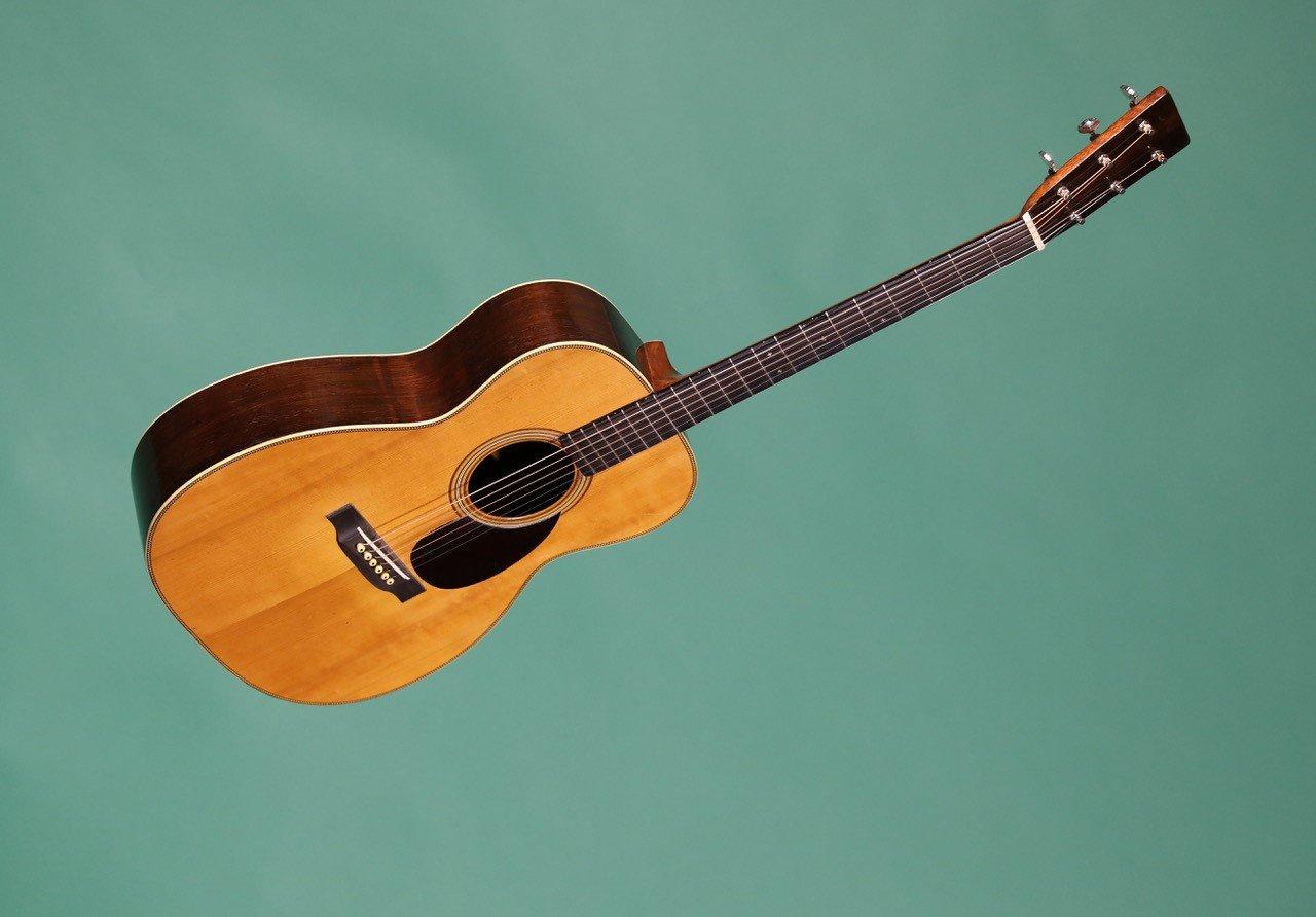 Mighty Fine Guitars