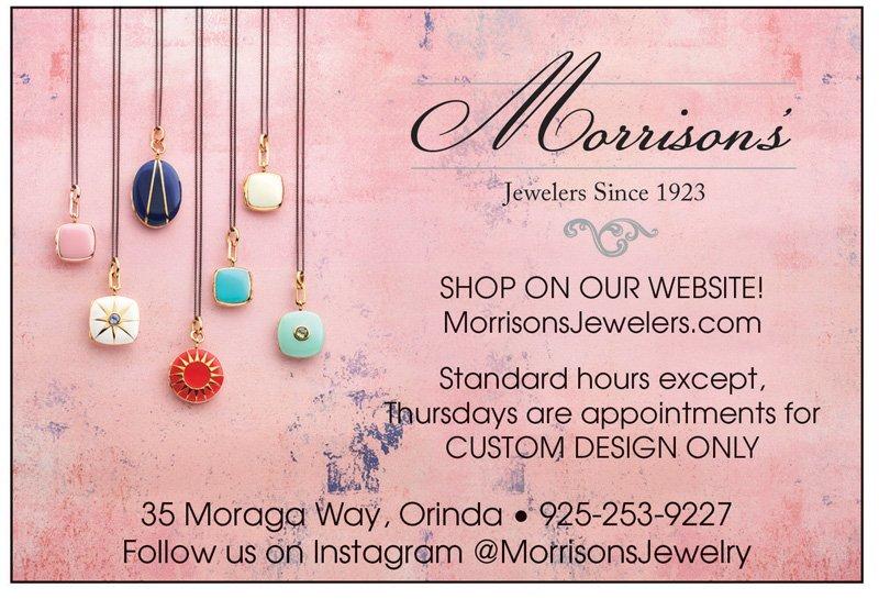 Morrison's Jewelry