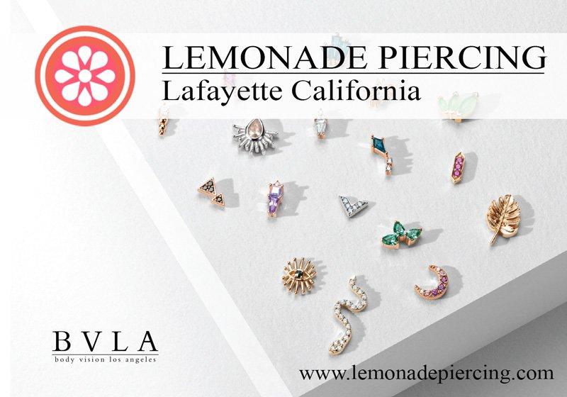 Lemonade Piercing