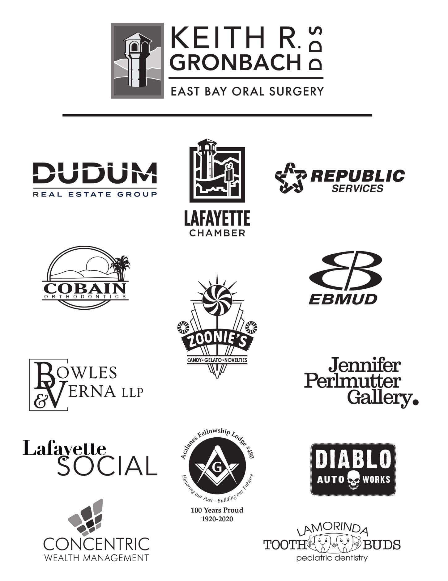 2020 Res Run Sponsors