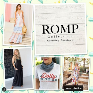 ROMP Collection