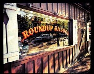 Roundup Saloon