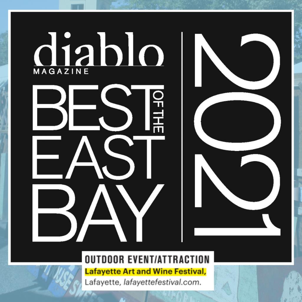 Diablo magazine's Best of the East Bay