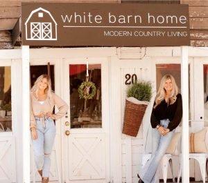 White Barn Home